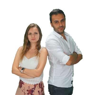 Serkan Aydın & Gamze Demirbaş