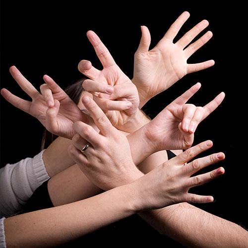 işaret dili temel seviye eğitimi