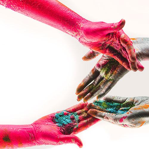 online sanat terapisi eğitimi
