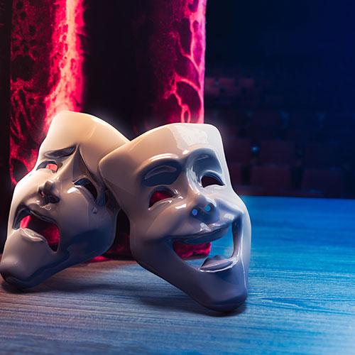 online yaratici drama eğitimi